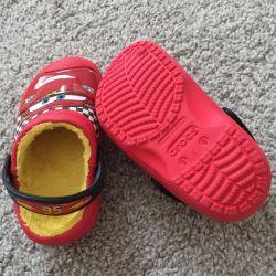 Sabo Crocs C8-9