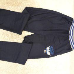 Pantaloni 130-140r-r