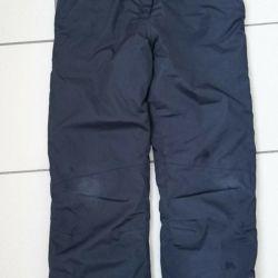 Pants ski p 42