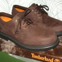 Τα παπούτσια TIMBERLAND είναι αδιάβροχα 43 μεγέθους