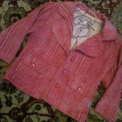 Jacket pentru prințesă