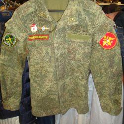 στρατιωτική στολή καθημερινά 46-48 / 176