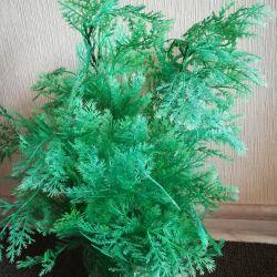 Artificial algae