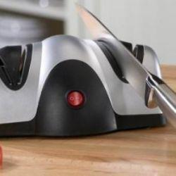 Ηλεκτρική ξυριστική μηχανή μαχαιριού