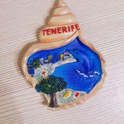 Μαγνήτης (Ισπανία, Τενερίφη)