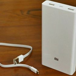 Xiaomi Power Bank 20000 mAh ОРИГИНАЛ