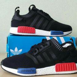 Кроссовки Adidas NMD-R1 PRIMEKNIT