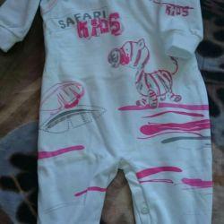 New baby kit