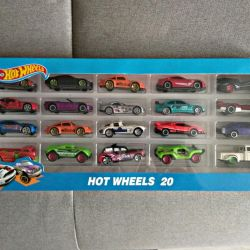 Hot Wheels Hot Wheels
