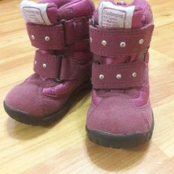Boots winter 20 size