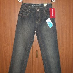 Jeans Lemmi Germany p. 122 new