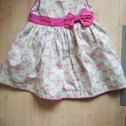Много одежды для девочки от 0 до 3 лет все сезоны