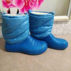 Μπότες 38p μαλόμερκι