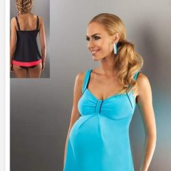 swimsuit for pregnant