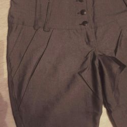 Παντελόνια παντελόνια γκρι