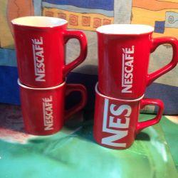 Νέα φλιτζάνια καφέ