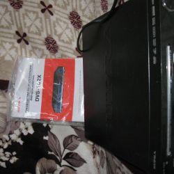 Supra DVD oynatıcı