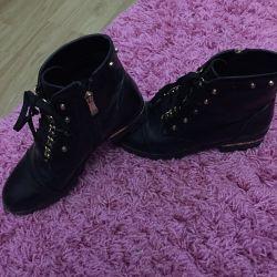 Ботинки Полусапожки Сапоги ❤️