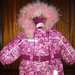 Χειμερινό σακάκι για το κορίτσι, HIPPO HOPPO 80η εταιρεία.