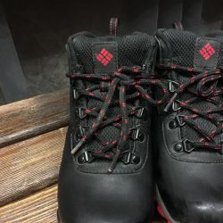 Boots Columbia 35 rr