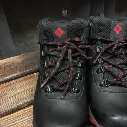 Ботинки Коламбия 35 рр