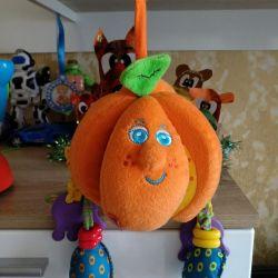 Dezvoltarea portocaliu