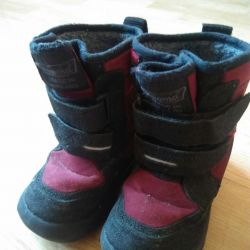 Kuoma crosser winter boots