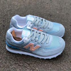 Νέα παπούτσια ισορροπίας