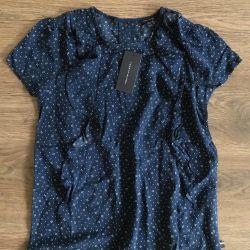 New blouse Tommy Hilfiger p XS