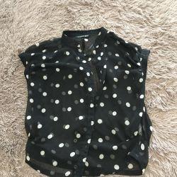 Ελαφριά μπλούζα