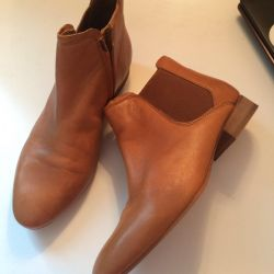 New Shoes leather p 36