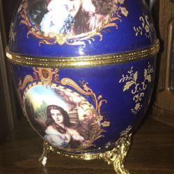 Κουτί των αυγών