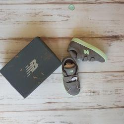 Νέα παπούτσια παιδιών ισορροπίας δεν adidas nike