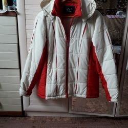 курточка на синтепоме