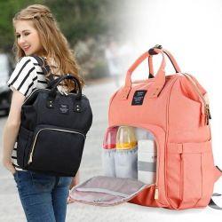 HIT! 🔥 Backpack for moms 😃