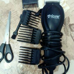 Hair clipper VIGOR