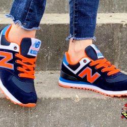 Spor ayakkabı R 35-39