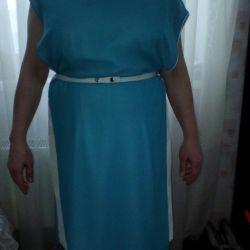Το φόρεμα είναι πρωτότυπο κομψό