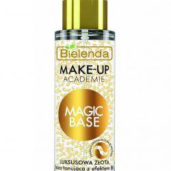 MAKE-UP ACADEMIE MAGIC BASE Nutrient base for