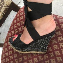 Kama Sandalet