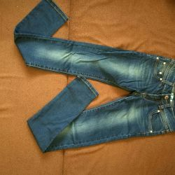 New Jeans 25r