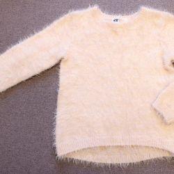 Sweater H & M 122 cm