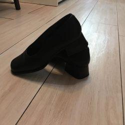 Γνήσια Δερμάτινα Παπούτσια (DucaEnrico) Ιταλία