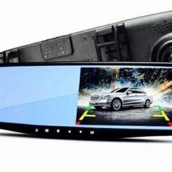 Mirror-DVR Vehicle DRV FULL HD