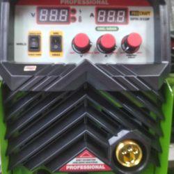 Semiautomatic device welding invertor Prokraft 310P