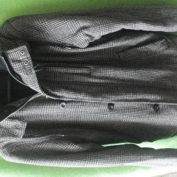 Куртка мужская Ezekiel