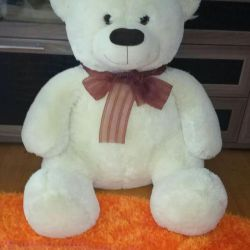 Huge Soft Bear !!!! Bargain
