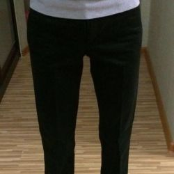 Mango Basics Trousers