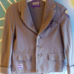 Jacket school Choupette 122-128