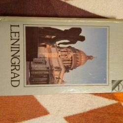 Το βιβλίο για το Λένινγκραντ στα Αγγλικά